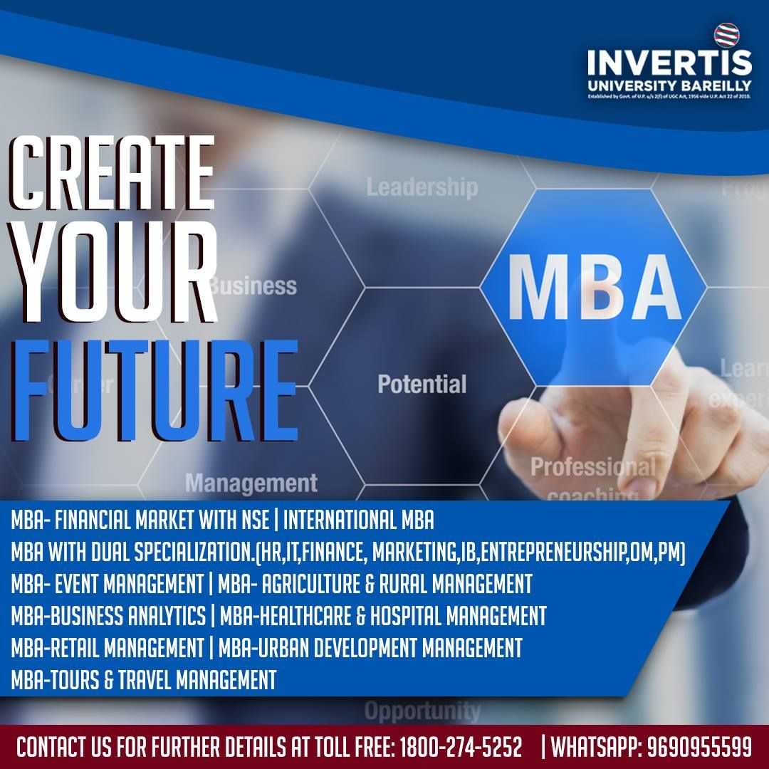 At invertis Institute of Management Studies,victory is the