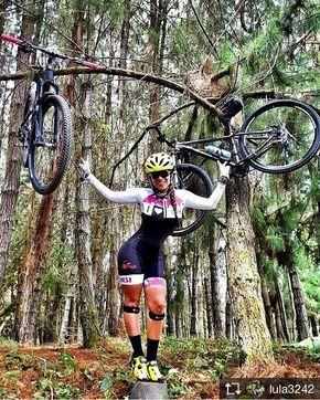 Repost from  @TopRankRepost  #TopRankRepost @frenesicali    #amoralpedal #frenesi  #bikesgirls   #yosoymundobici  #pedalextremo  #enbiciesmejor