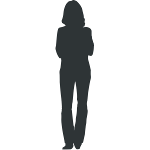 Free Svg Svg310 Person Outline Clip Art Free Clip Art