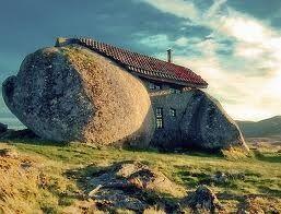 Raconte l'histoire de cette maison.