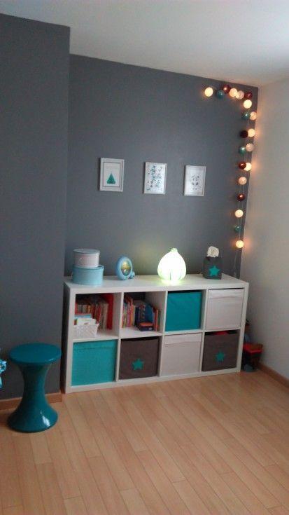 Muebles a la medida para habitaciones infantiles repisas for Muebles infantiles modernos