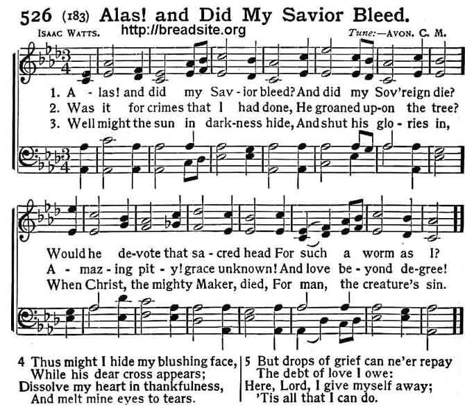 alas and did my savior 670 589 hymnal sheet music w lyrics pinterest savior. Black Bedroom Furniture Sets. Home Design Ideas