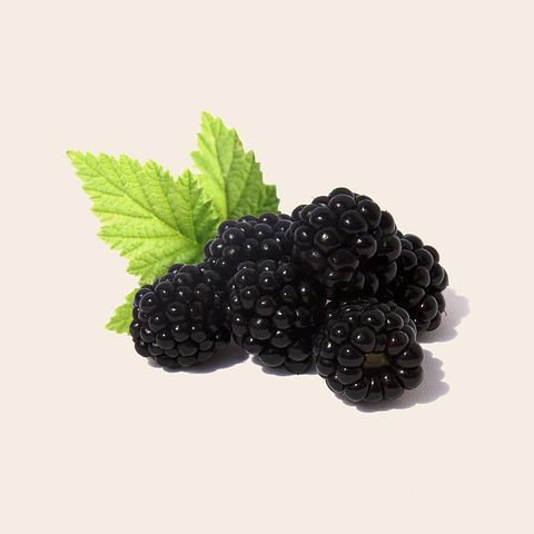 Blackberry, Fruta, Saúde