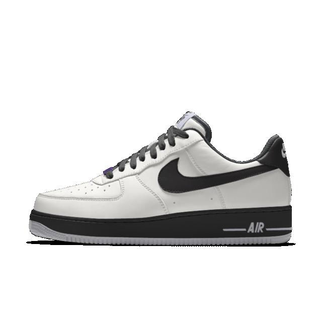 Calzado para hombre Nike Air Force 1 Low iD | Nike air ...