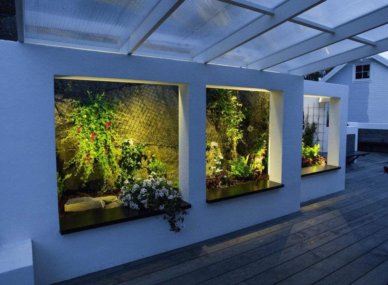 Photo of Huseierne ble målløse av Time for Home Dream Garden