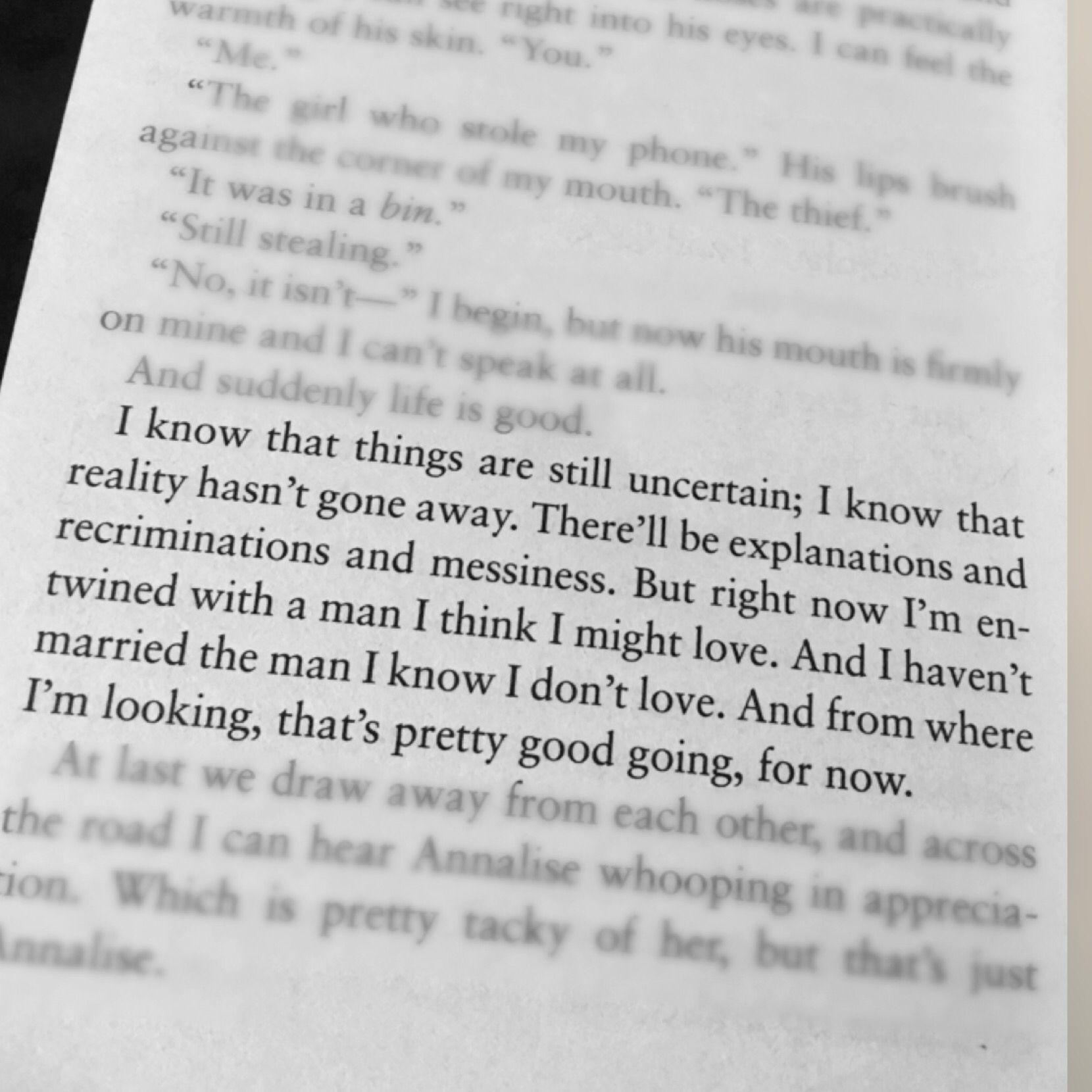 Novel Based Quotes