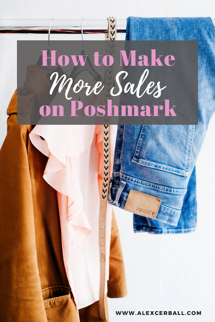 How To Sell Clothes On Poshmark And Be Successful 2020 Selling Clothes Selling Clothes Online How To Sell Clothes
