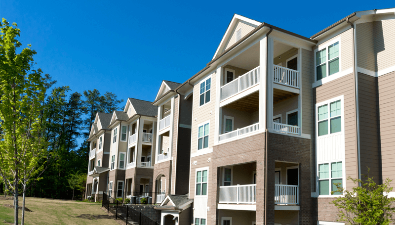 Commercial & Residential Painting Services in Cherry Hill