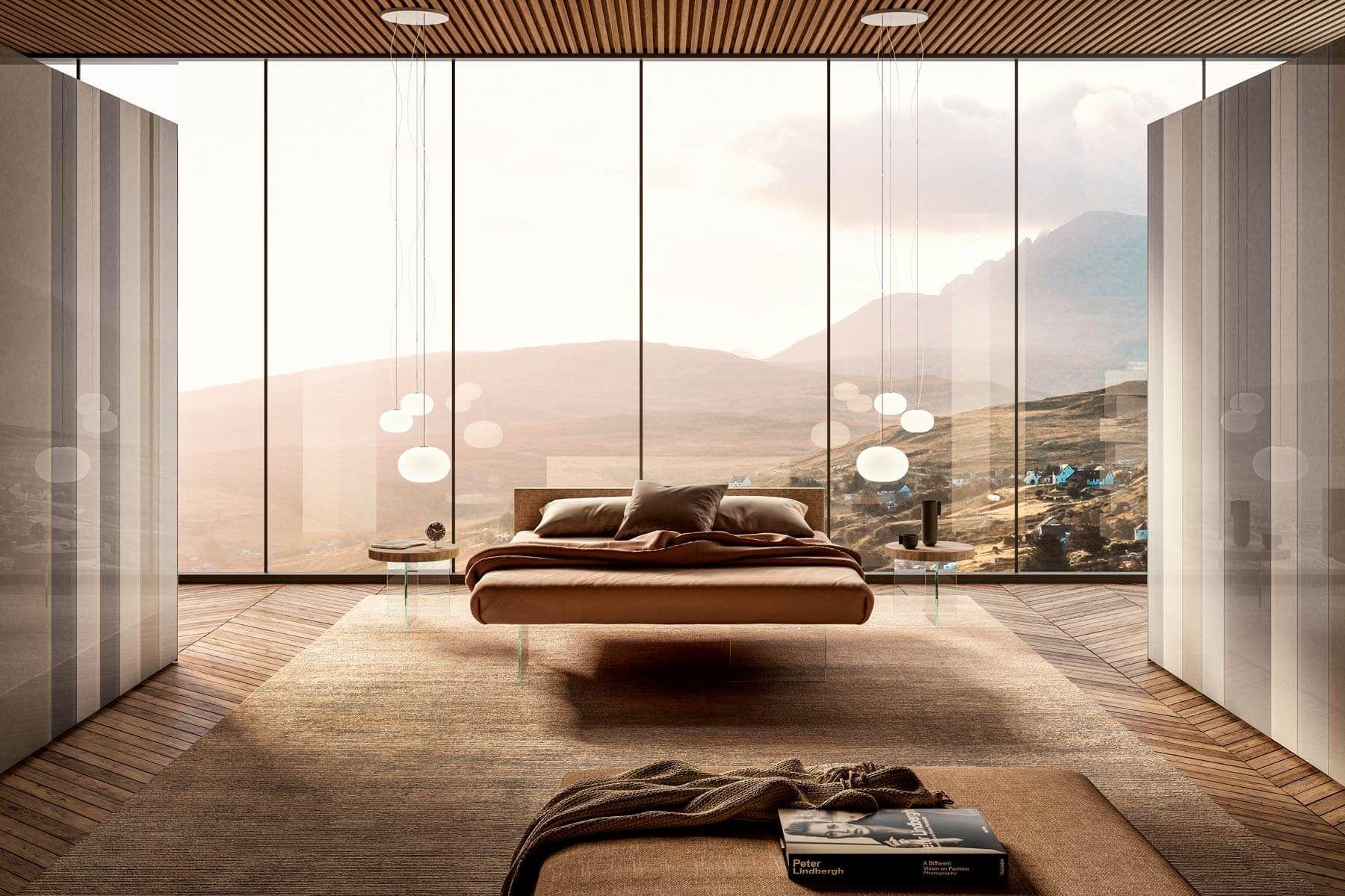 Nuova Collezione Lago Elements 2019 nel 2019 | #bedroom 臥室 ...