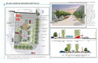 ISSUU - Brian Bentler's Undergraduate Landscape Architecture Portfolio by Brian Bentler