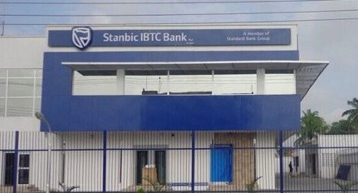 Stanbic IBTC Bank releases Q3 2019 results, Profit down by