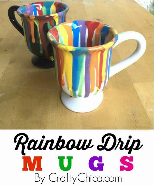 10 Revamp Your Old Mugs Ideas Magazinecraft Tutorialsfun Projectshome Decor