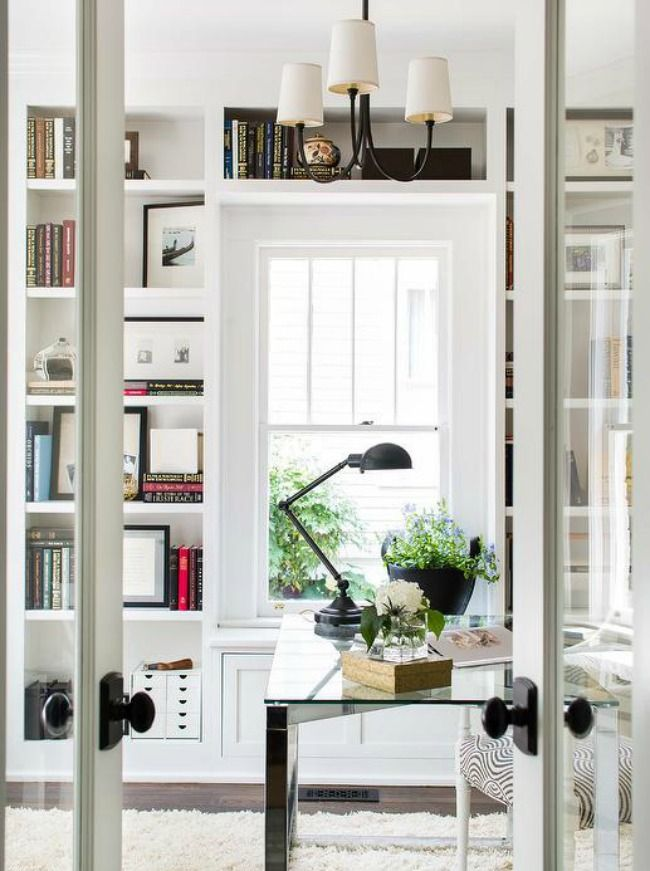 Things We Love Bookcases For The Home Living Rooms