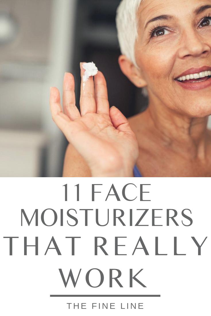 Prime Women An Online Magazine Redefining The Over 50 Woman Face Cream Best Best Moisturiser For Face Moisturizing Face Cream