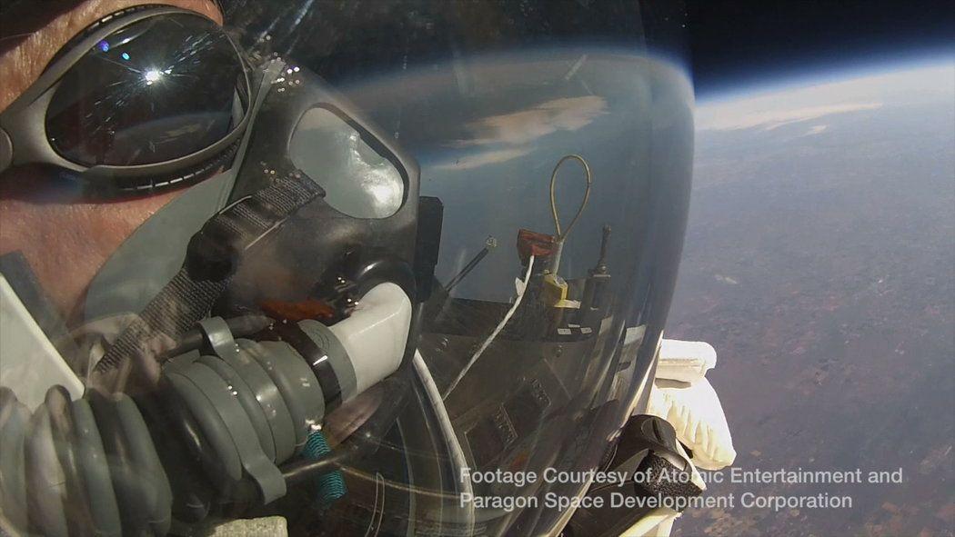Alan Eustace Jumps From Stratosphere Breaking Felix Baumgartner S