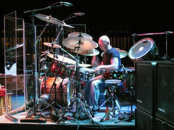 pat benatar drummer myron grombacher myron grombacher