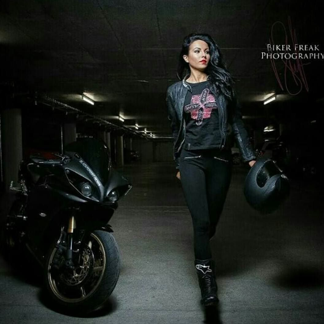 101 Reasons To Ride A Motorcycle Motorcycle Women Motorbike