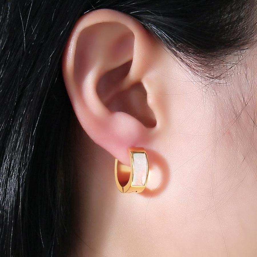 Minimalist Hoops Minimal Hoops Dainty Earrings Gold Hoops Gold Hoops Elephant Hoop Charm Earrings Gold Hoop Earrings Large Hoops