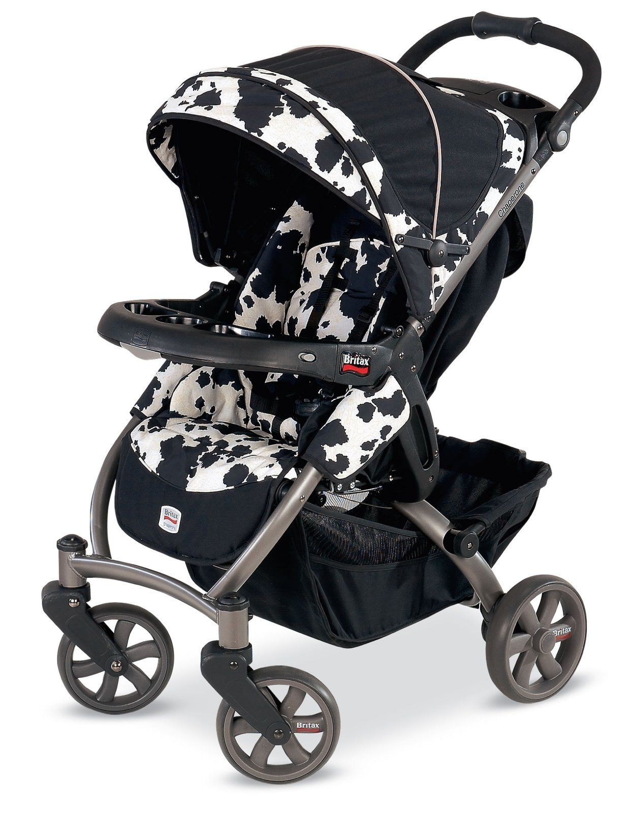 Camo Baby Car Seat And Stroller