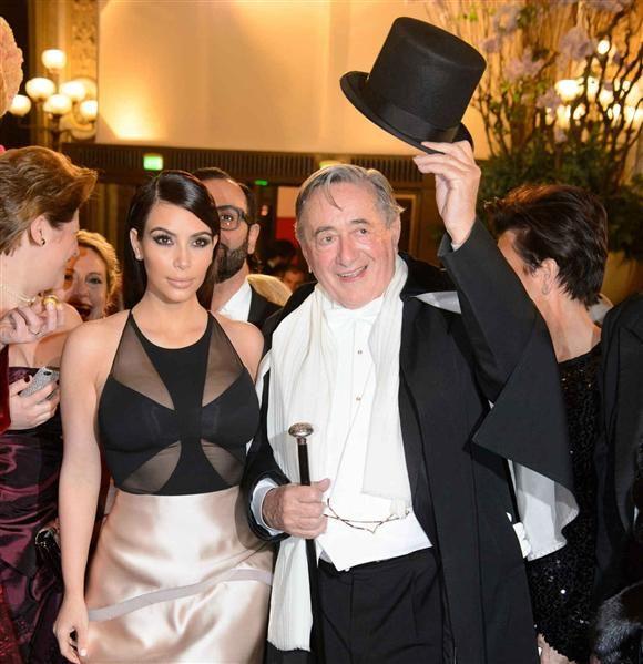 Kim Kardashian: 'Keeping Up With The Kardashians' Films