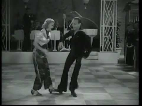 Follow The Fleet Dance Sequences Fred Astaire And Ginger Rogers Fred Astaire Ginger Rogers Fred And Ginger