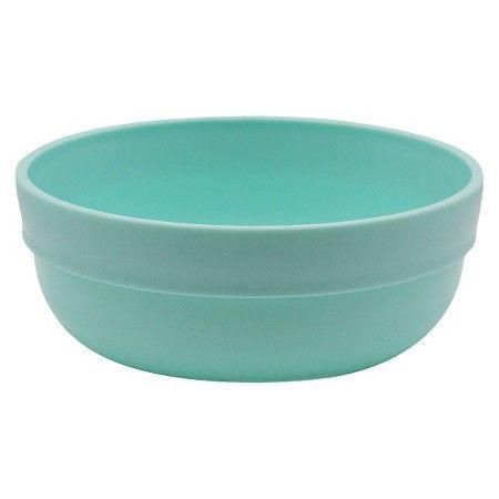 Andy: Big Kid's Bowl 16.5oz Plastic Sea Foam Green - Pillowfort™ : Target