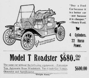 Exploring the Progressive Era in Historical SC Newspapers