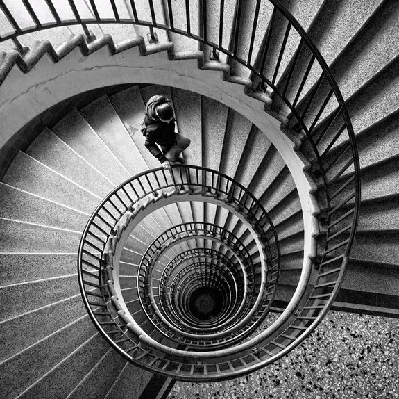 Amazing Pictures of One Point Perspective Photography 02 this is ...