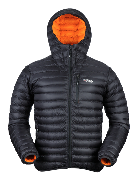 check out 4ef43 7264c Rab Microlight Alpine jacket | Top Reviewed | Winter jackets ...