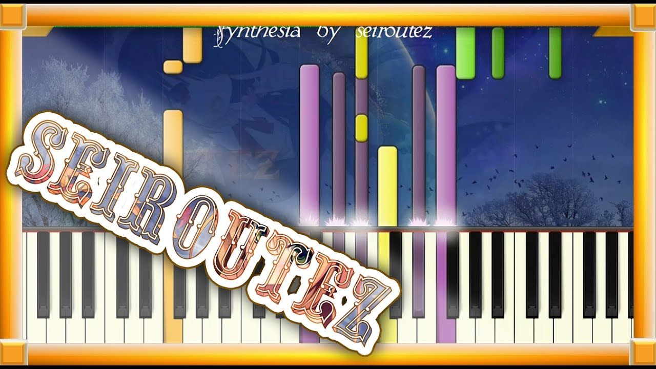 Synthesia][MIDI] creep | Synthesia | Song sheet, Broadway