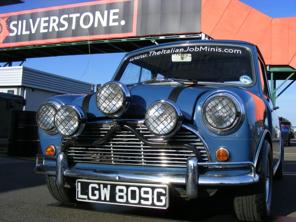 Real one (With images) Mini cooper, Classic mini, The