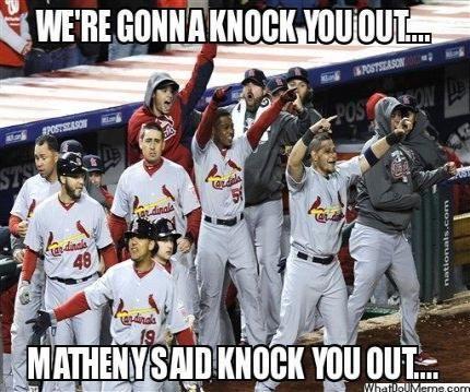 2acf00d6ce1408e78fc9a26db562ccaf st louis cardinals mlb memes, sports memes, funny memes