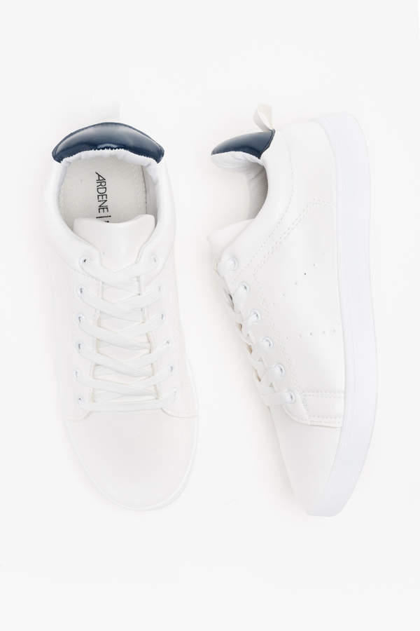 buy online 3b51d 34767 Ardene Thick Sole Sneakers | Products | Sneakers, Shoes ...