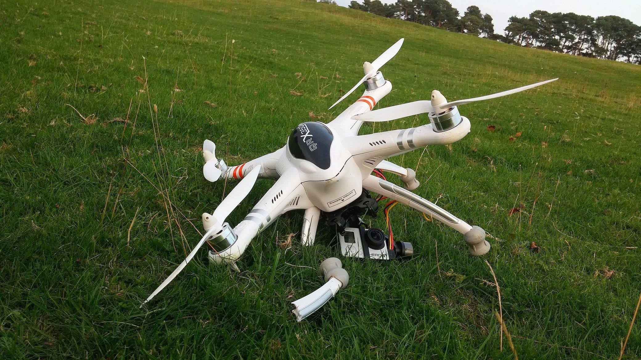Image result for drone fails