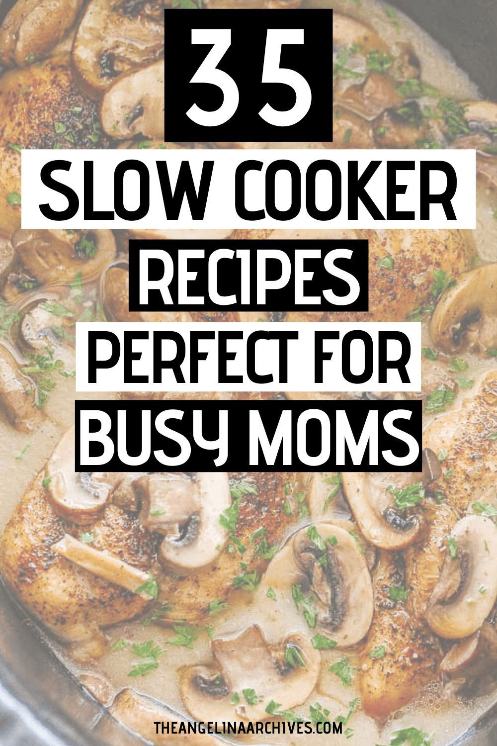 35 Delectable Slow Cooker Recipes You Have To Try In 2020 Slow Cooker Recipes Chicken Slow Cooker Recipes Cooker Recipes