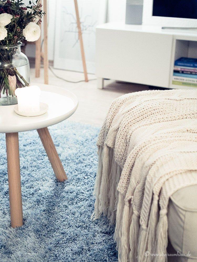 warum man täglich die Unterwäsche wechselt und die Wohnung