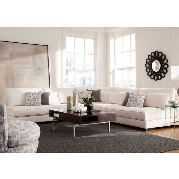 Chill Sectional By Younger Furniture Sectional Sofas