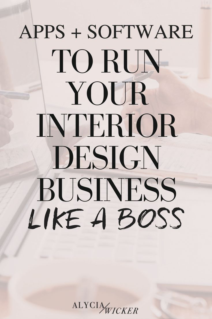 Best interior design apps software to run your business for App para diseno de interiores