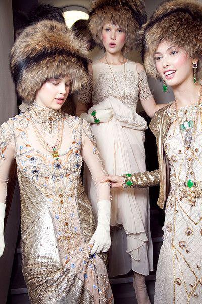 russian women in london