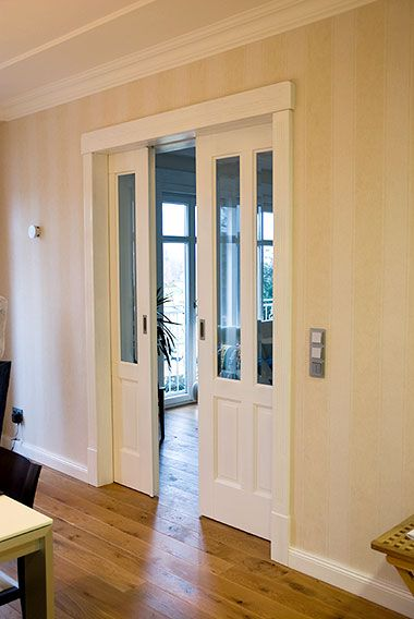 historicizing doors | Art Nouveau room doors, interior doors and …