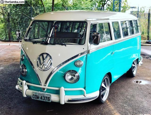 TheSamba.com :: VW Classifieds - 1969 - Volkswagen Kombi (#2593)