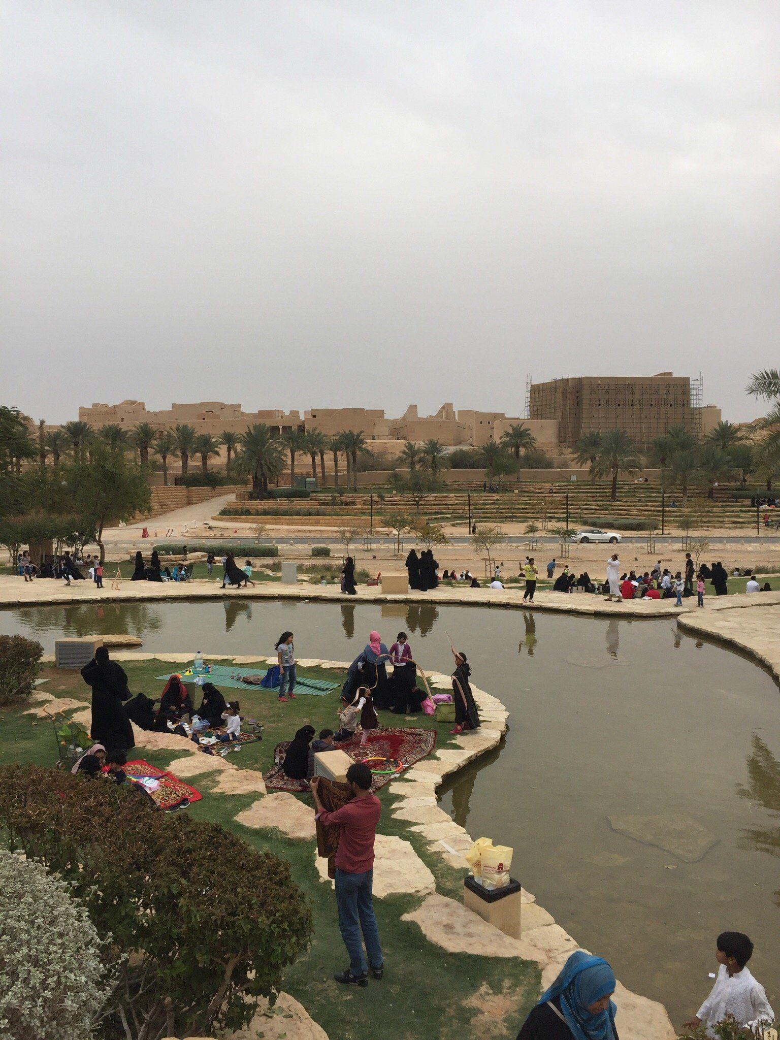 Old Dir Aiyah Riyadh Aktuelle 2017 Lohnt Es Sich Mit Fotos Fotos Reisen Aktuelles