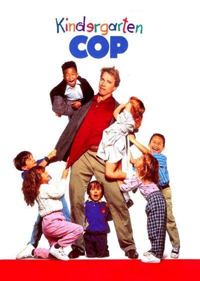 Kindergarden Cop Good Movies Movies Love Movie
