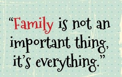 I Thank God For My Family Every Day And Now My Little