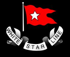 White Star Logo Titanic Titanic Movie Titanic Tattoo