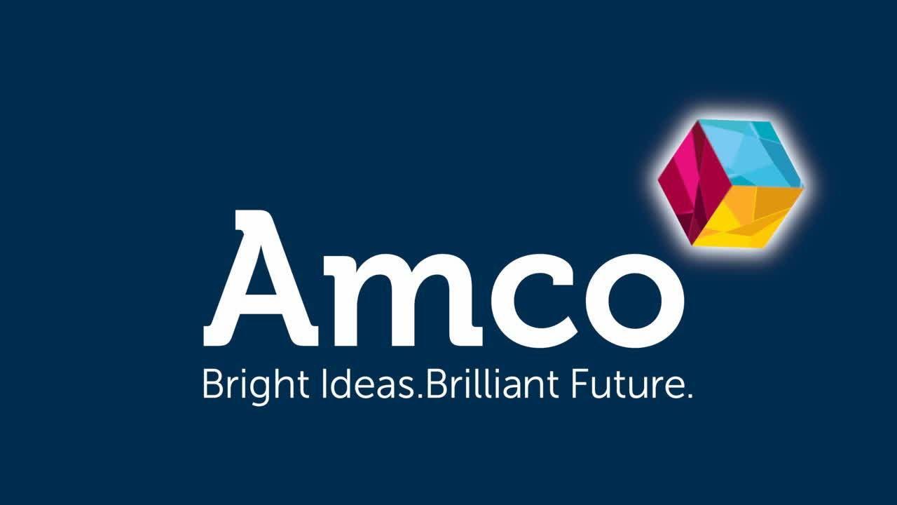 La nueva identidad de Amco: Transformación Profunda | TD2 Strategic Branding Communications