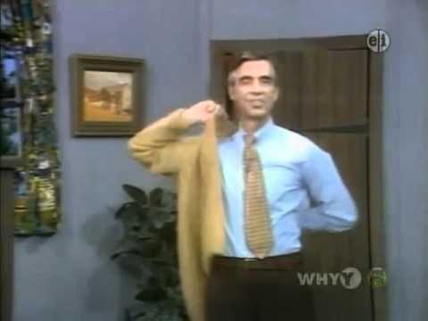 Mister Rogers' Neighborhood Introduction Theme Song | Nostalgia | Tv