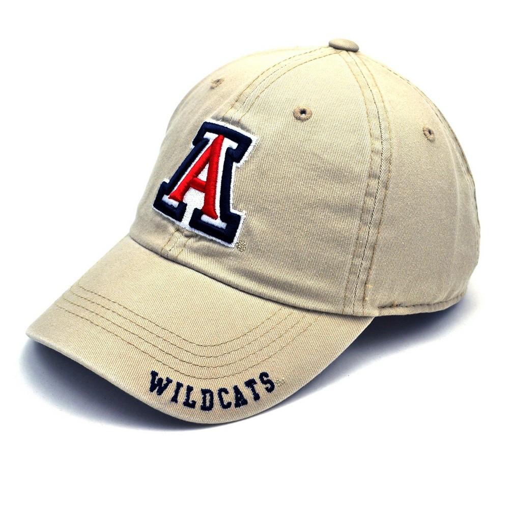 f6d27e4f12e Wemco Men s Ask your Mother Dad Baseball Hat - Khaki Orange One Size ...