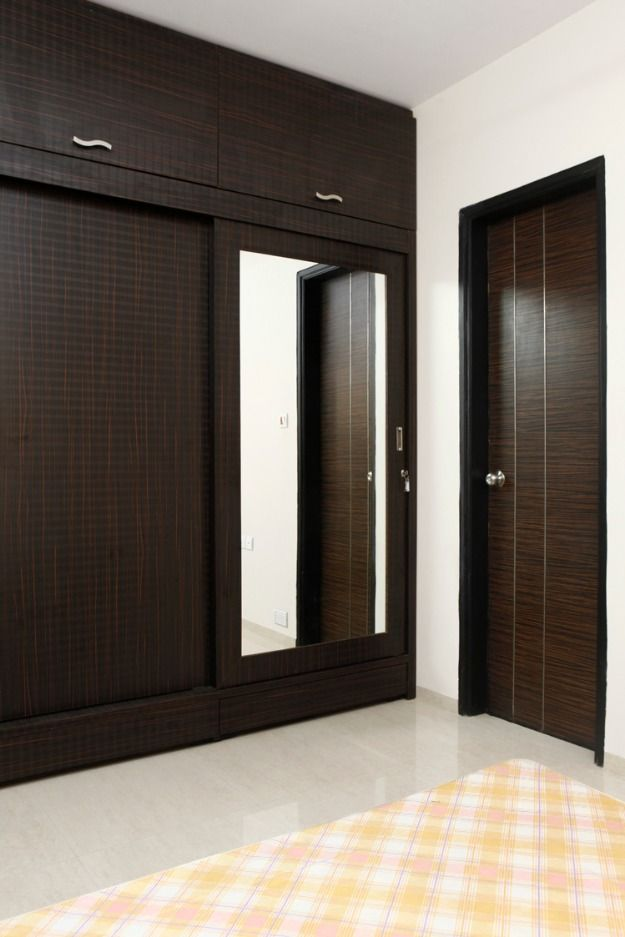 Closet designs for homes in india google search ideas for Contemporary wardrobe designs india