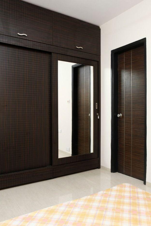 Closet Designs For Homes In India Google Search Wardrobe Door
